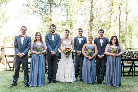 pew-wedding-bridal-party-3