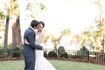 Fall Outdoor Wedding South Carolina
